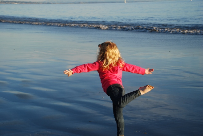 Genevieve - December 2012 - Santa Cruz, CA