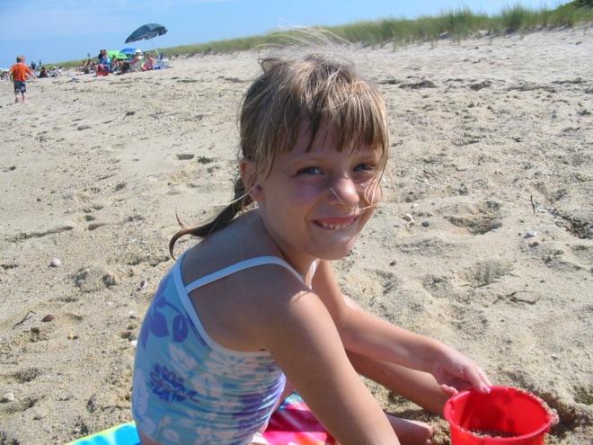 Chloe - Summer 2006