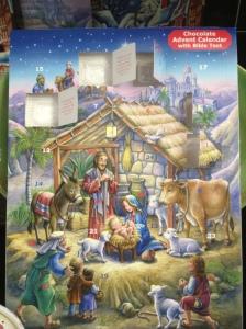 Biblical Advent Calendar