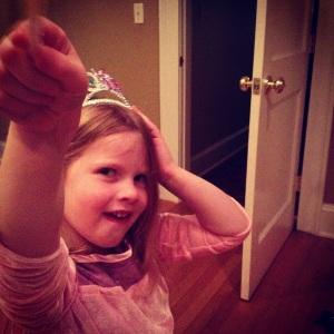 Gigi Princess #2